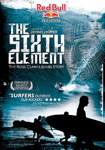 Surfing - The Sixth Element: The Ross