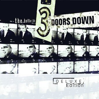 The Better Life [Deluxe Edition] (2-CD)