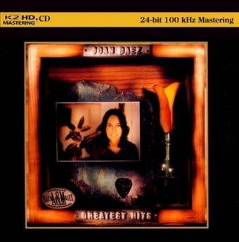 Greatest Hits (K2 HD CD)