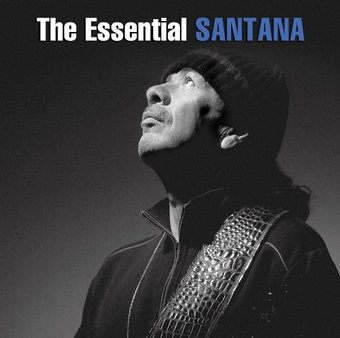 The Essential Santana (2-CD)
