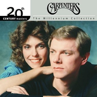 The 20th Century Masters - The Millennium