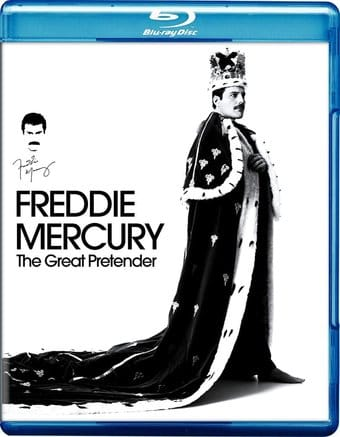 The Great Pretender (Blu-ray)