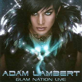 Glam Nation Live (2-CD)