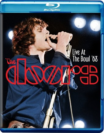 Live at the Bowl '68 (Blu-ray)