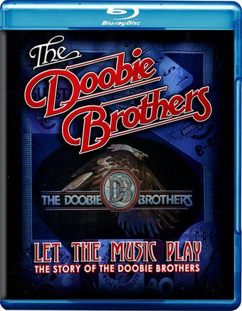 Let the Music Play: The Story of the Doobie