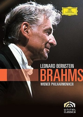 Leonard Bernstein Boxed Set (5-DVD)