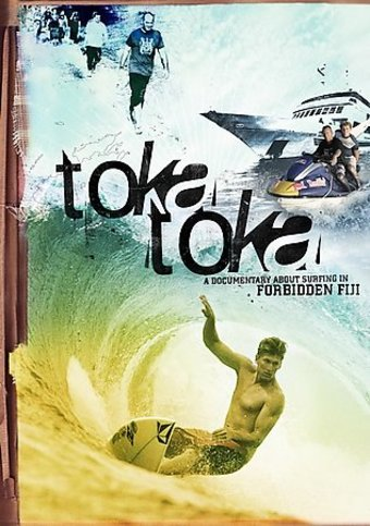 Surfing - Toka Toka: A Documentary About Surfing
