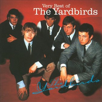 Very Best of The Yardbirds