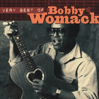 Very Best of Bobby Womack
