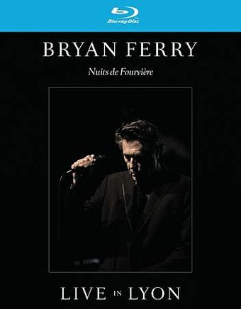 Live in Lyon (Blu-ray)