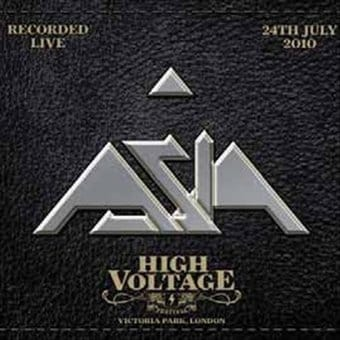 At High Voltage: Recorded Live, July 24th 2010