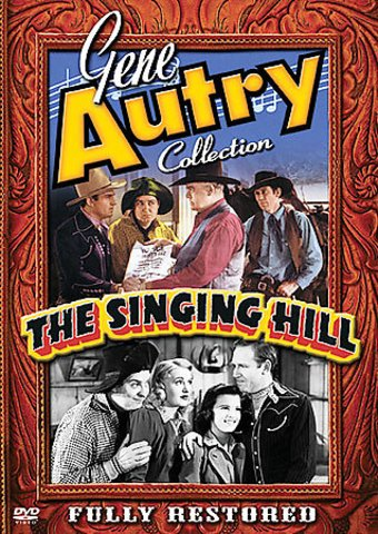 Gene Autry Collection - The Singing Hill
