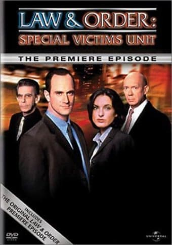 Law & Order: Special Victims Unit - The Premiere