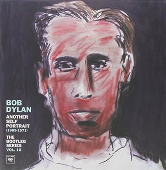 Bootleg Series, Volume 10: Another Self Portrait
