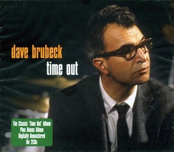 Time Out (Import 2-CD)