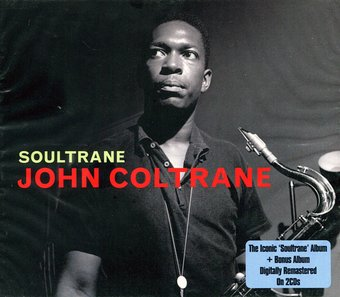 Soultrane (2-CD Import)
