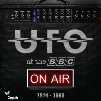 On Air: At the BBC 1974-1985 (5-CD+DVD) [Import]