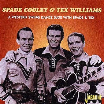 A Western Swing Dance Date With Spade & Tex