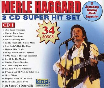 Super Hit Set (2-CD)