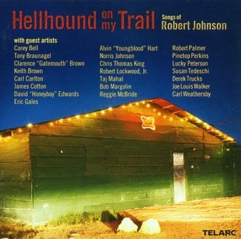 Hellhound on My Trail: Songs of Robert Johnson