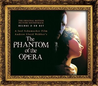 The Phantom of the Opera [Original Motion Picture