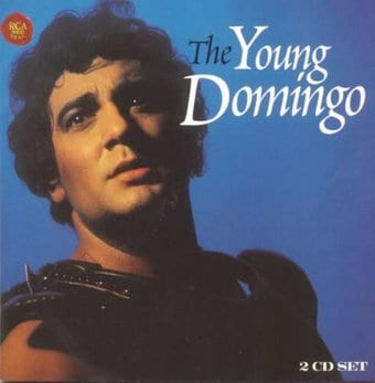 The Young Domingo