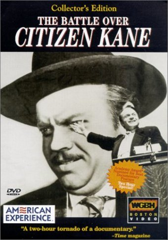 American Experience - The Battle Over Citizen Kane
