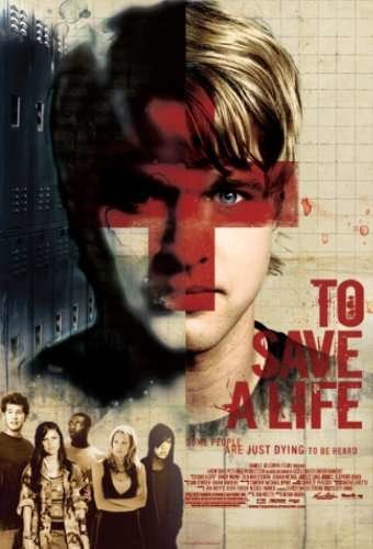 To Save a Life DVD (2010) Starring Randy Wayne, Deja ...