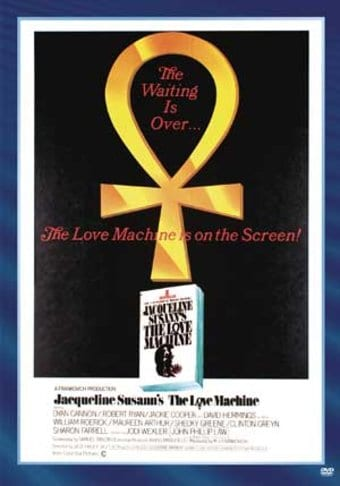 The Love Machine (Widescreen)