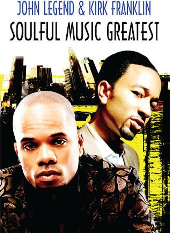 John Legend & Kirk Franklin - Soulful Music
