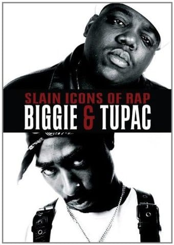 Slain Icons of Rap: Biggie & Tupac (2-DVD)