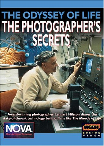 The Odyssey of Life: The Photographer's Secrets