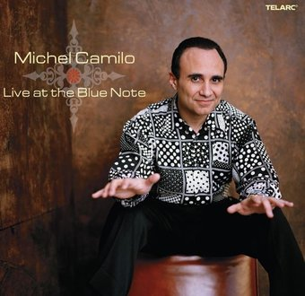 Live at the Blue Note (2-CD)