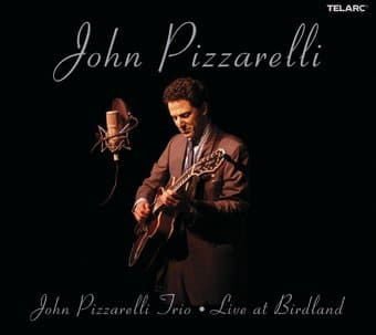 Live at Birdland (2-CD)
