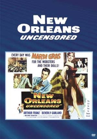 New Orleans Uncensored (Widescreen)