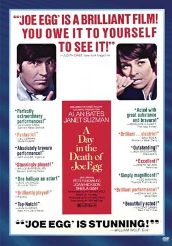 A Day in the Death of Joe Egg (Widescreen)