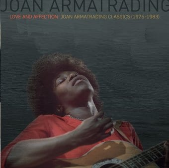 Love and Affection: Joan Armatrading Classics