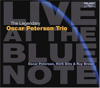 Live at the Blue Note [Box Set] (4-CD)