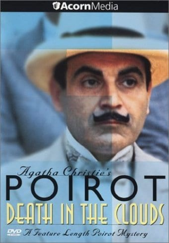 book evaluate in agatha christie demise for the particular clouds