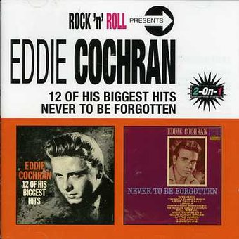 12 Biggest Hits / Never To Be [Import]