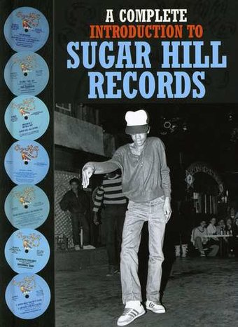 A Complete Introduction to Sugar Hill Records