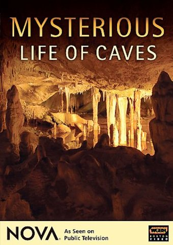 Nova - Mysterious Life of Caves