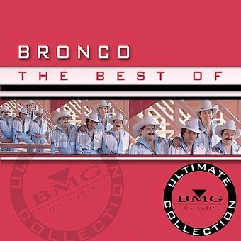 The Best of Bronco