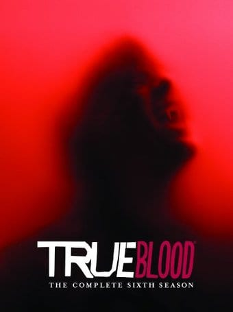 True Blood - Complete 6th Season (4-DVD)