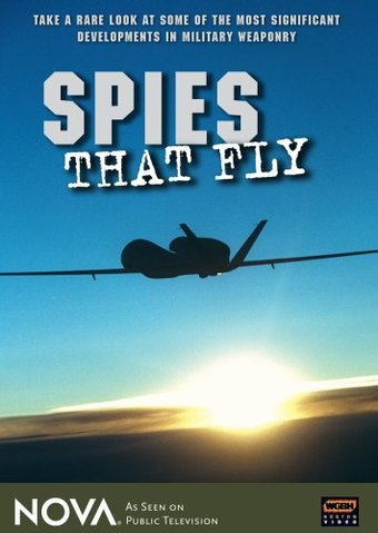 Spies That Fly
