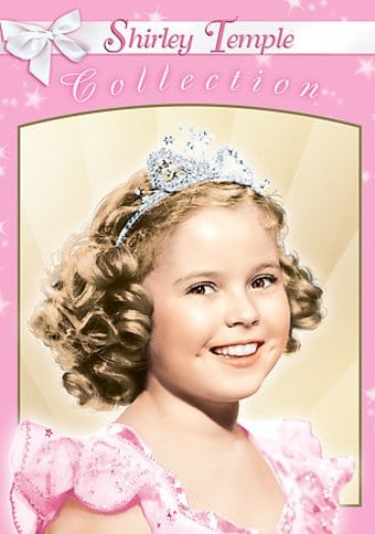 Shirley Temple Collection, Volume 1 (Heidi /