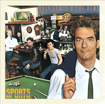Sports! [30th Anniversary Deluxe Edition] (2-CD)