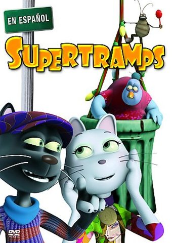 Supertramps (Spanish, Subtitled in English)