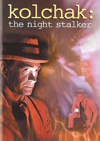 Kolchak: The Night Stalker (5-DVD)