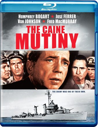 The Caine Mutiny (Blu-ray)